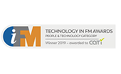 Technology in fm awards 2019