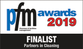 pfm awards 2019 finalist