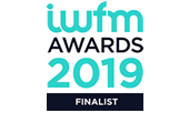 IWFM awards 2019 finalist