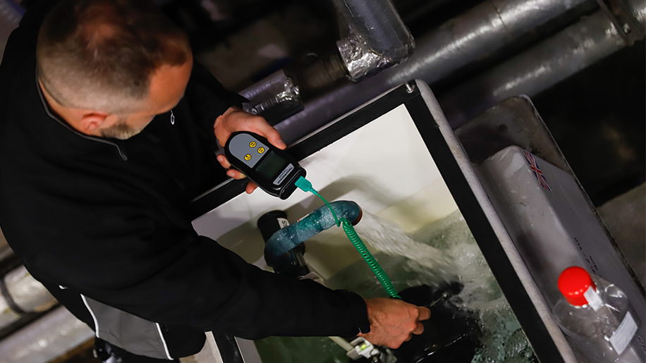 The importance of preventative measures in water system compliance