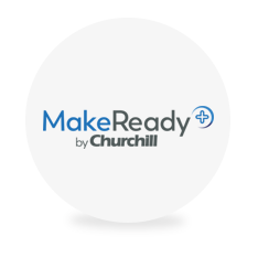 Make Ready By Chruchill