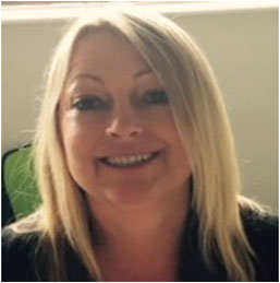 Sue Cockbain – IT Manager, Group
